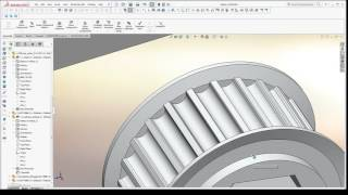 Designing with WCP belts and pulleys Part 1