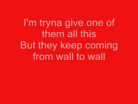 Wall to Wall Lryics
