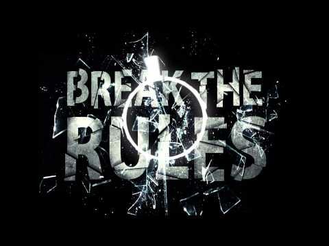 Ehar - Break the Rules [sick Trap n bass/Hip Hop beat]
