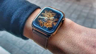 Apple Watch: How t๐ make it (really) useful