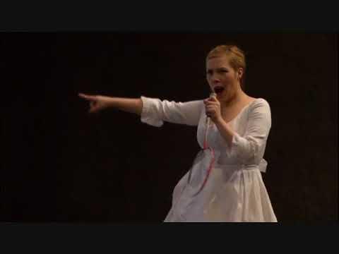 La Finta giardiniera, Mozart - Le Concert d'Astrée I Emmanuelle Haïm