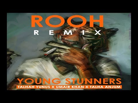 ROOH - (REMIX) - Official Audio