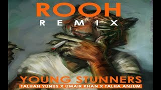 rooh-remix-official-audio