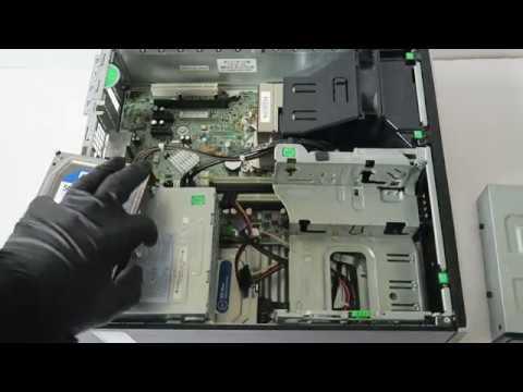 DRIVERS: HP DC1700