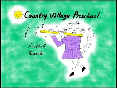Turkey Time-  Music & Movement Class Country Village Preschool & Kindergarten Foothill Ranch
