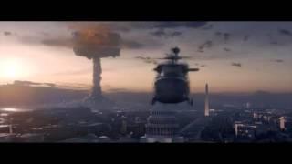 Железное небо 2  Грядущая раса   Русский тизер трейлер HD
