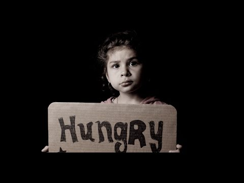 Childhood Hunger IS a Major Problem in the US