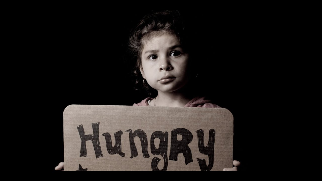 maxresdefault - Child Hunger in USA