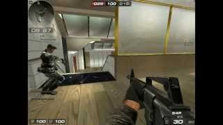 Sudden Attack gameplay (free online pc game)