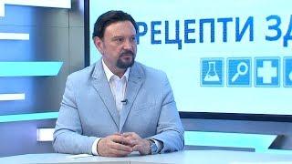 Рецепти здоров'я | Українська медицина