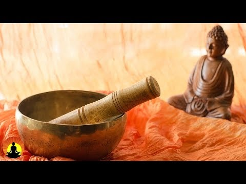 Beautiful Meditation Music, Tibetan Music, Stress Relief Music, Relaxing Music Meditation ✿3116C