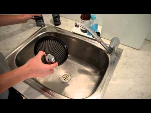 How To Clean & Oil Your Air Filter  - AutoInstruct