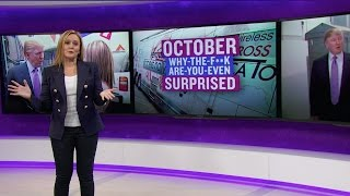 GOP Fear the P | Full Frontal with Samantha Bee | TBS