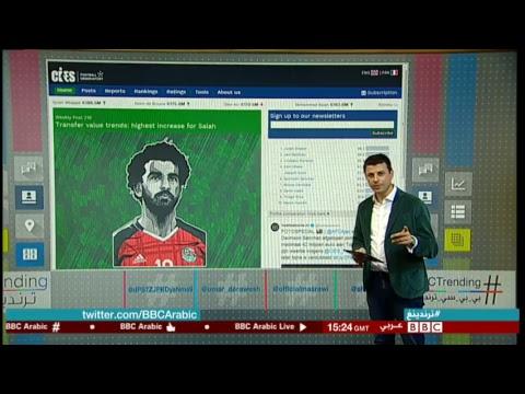 اليوم في بي_بي_سي_ترندينغ:  #اقترح_اسم_للفيسبوك_المصرى ومخاوف من تفشي #البوحمرون في الجزائر  - 16:22-2018 / 3 / 13