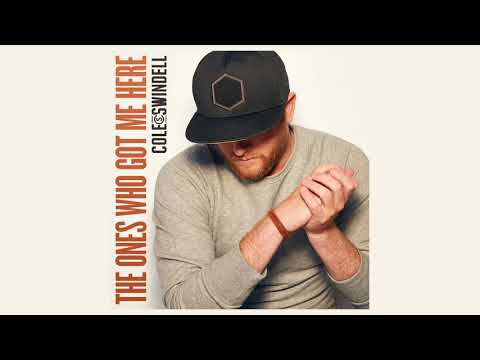 "Cole Swindell - ""The Ones Who Got Me Here"" (Official Audio)"