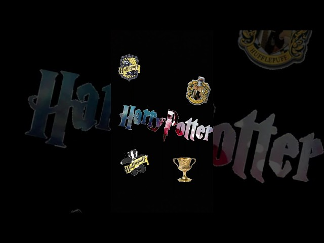 Harry Potter-- gif