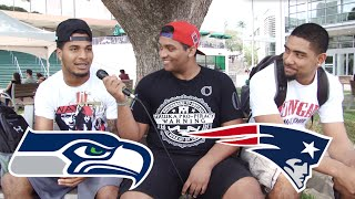 Da Scoops - Superbowl Sunday (XLIX)