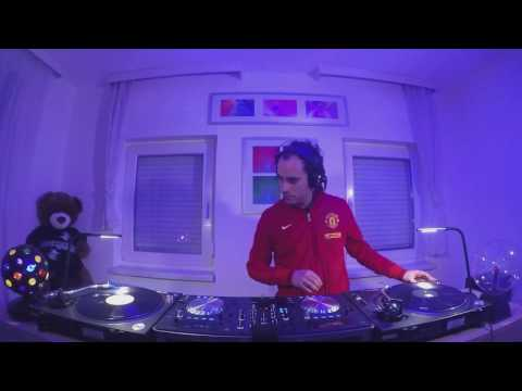 Top DJ Room w/ Teo Harouda - Episode #2 /LIVEstream HD/