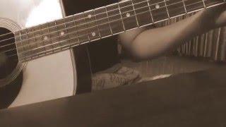 Thượng Ẩn OST | Anh chỉ quan tâm mình em | I only care about you (guitar cover )