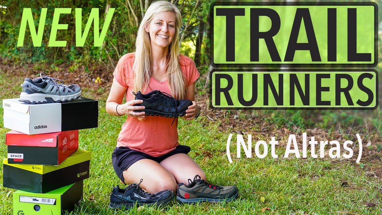New Trail Runners I'm Trying Against My Altra Lone Peak 4.5