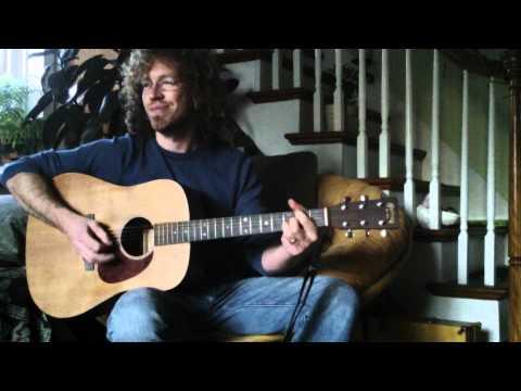 Zach Ladin - On the Wind