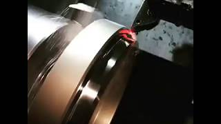 Toronto CNC Cutting by HiTech Machine and Tools