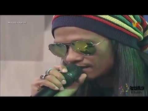 Ayie (Leon) - Saling Merindui (Lagu Baru)