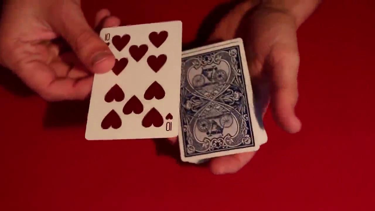 Best Card Tricks Revealed