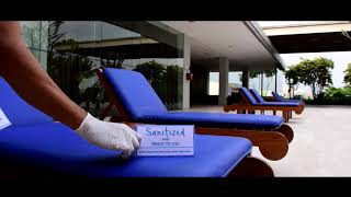 Hilton Bandung CleanStay - Leisure