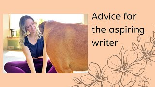 Lessons I wish I'd learned before writing my first book