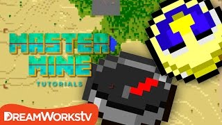 Minecraft DIY Clock, Compass, & Map Adventure Kit | MASTER MINE TUTORIALS