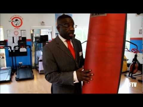 BFTV Clinton Mckenzie Interview: Talks about his fight with Sugar Ray Leonard