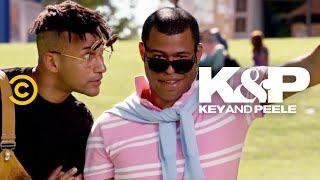Damn, Check That S**t Out - Key & Peele