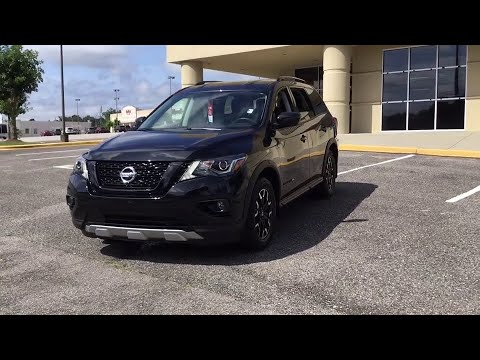 2019 Nissan Pathfinder Birmingham, Hoover, Pelham, Chelsea, Trussville, AL L636663
