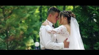 Красивое свадебное видео.