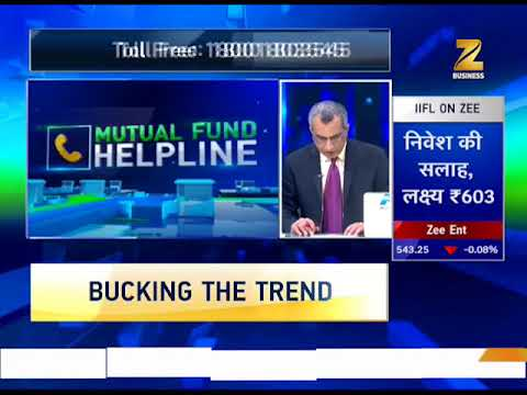 Mutual Fund Helpline: Investment advice in Mutual Funds