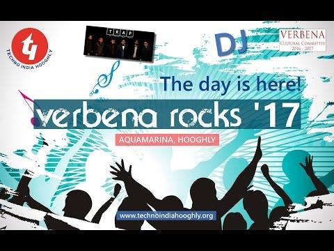 ||Techno India Hooghly|| Verbena 2k17 || Dance Mushup