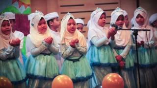 Video Ihtifal BabyDhina 2016 (Amar - Suwaru Minal Quran) download MP3, 3GP, MP4, WEBM, AVI, FLV Juli 2018