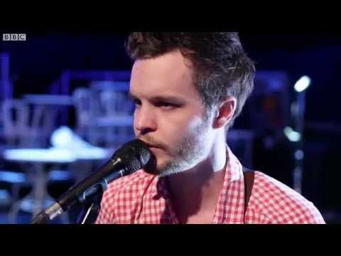 The Tallest Man On Earth - Love Is All (Later with Jools Holland)