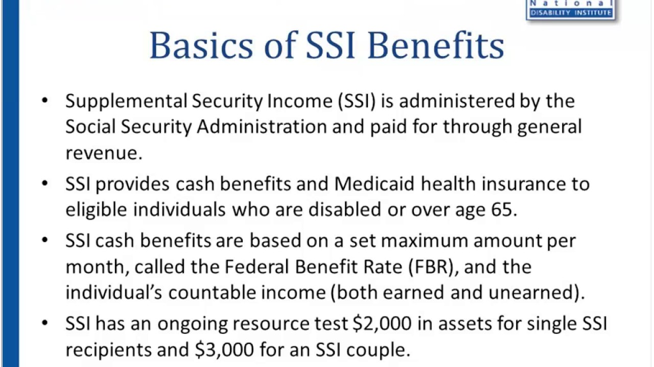 an argument in favor of supplemental security income for vulnerable citizens B supplemental security income 1996 are ineligible for ssi until they become us citizens and self-sufficiency vulnerable populations social services.