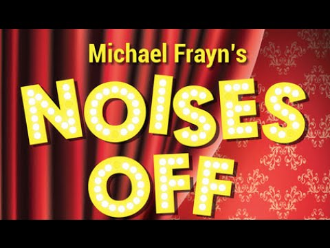 Noises Off Interview with John Pyke