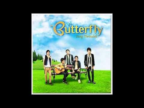 Butterfly   Cinta Terpendam
