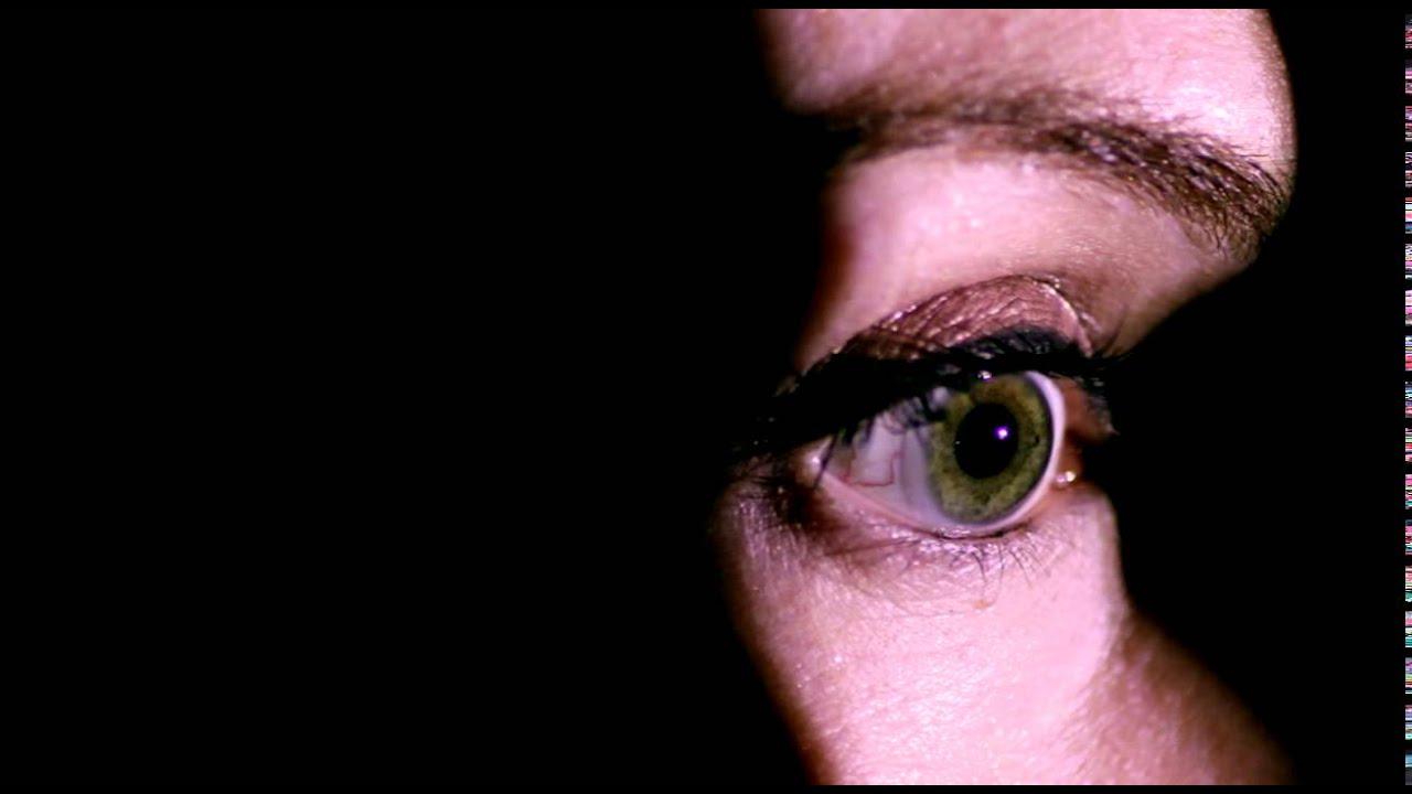 Close up shot film