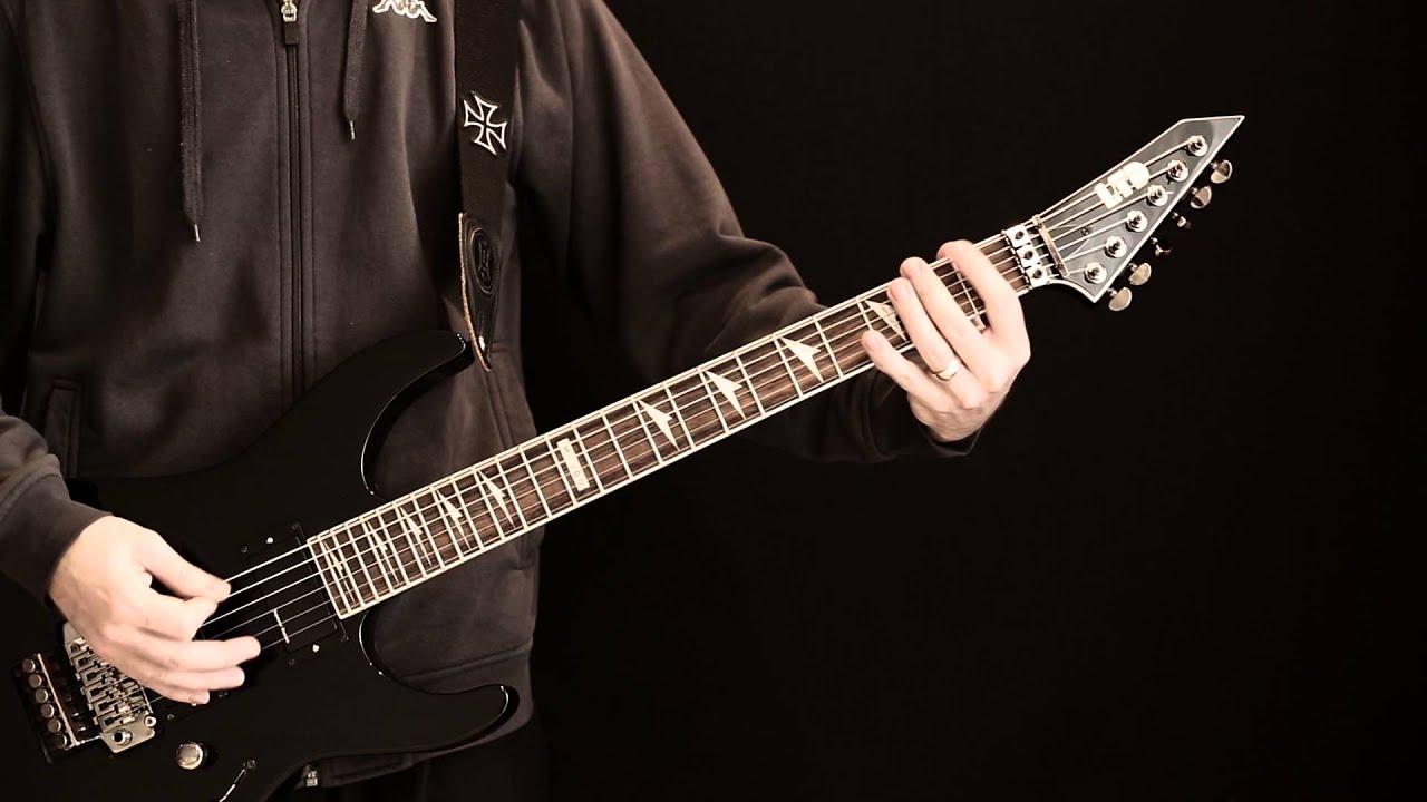 slipknot everything ends guitar cover youtube