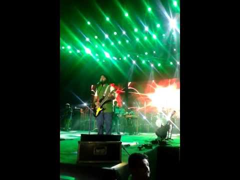 Arijit singh live in ahmedabad-Aye dil bata