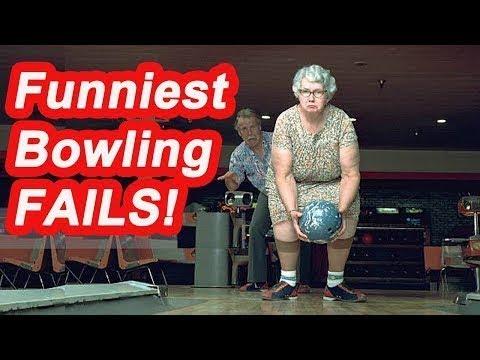 SPORT FAILS  - Bowling Fails Compilation 2018 !!!