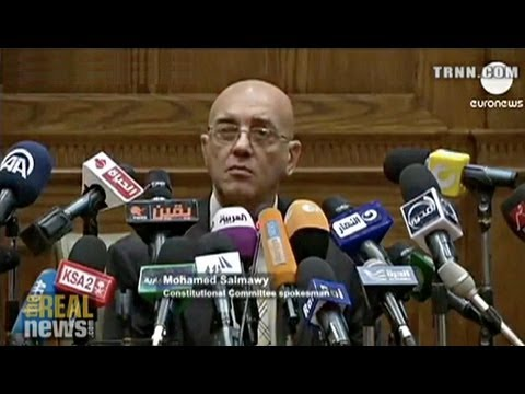 Egyptian Military Rejects Billions from Qatar, Accepts Billions from Saudi Arabia Pt.2