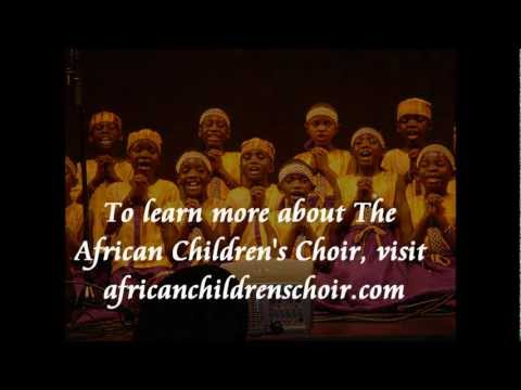 Annie Lennox Lullay Lullay (Coventry Carol) featuring The African Children