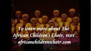 Annie Lennox Lullay Lullay (Coventry Carol) featuring The African Children's Choir 2010