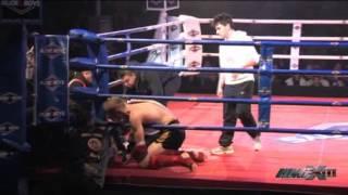 HMF13. Mario Sales vs Cristian Vasile
